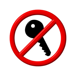 No Need For Keys